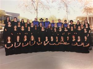 WHS Choir
