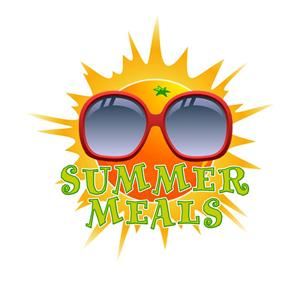 Summer meals clipart